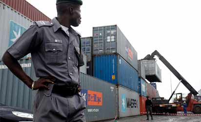 Customs creates functional examination centre in Apapa to ease doing business