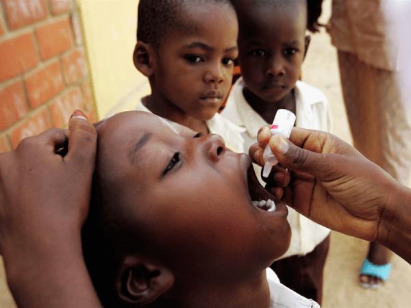 Dispute over village head disrupt polio immunisation in Kano