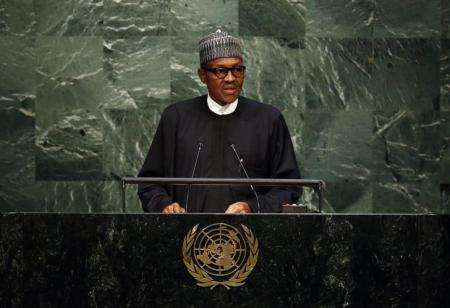 Climate change: Buhari tasks global community on cooperation