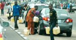 Fuel-crisis