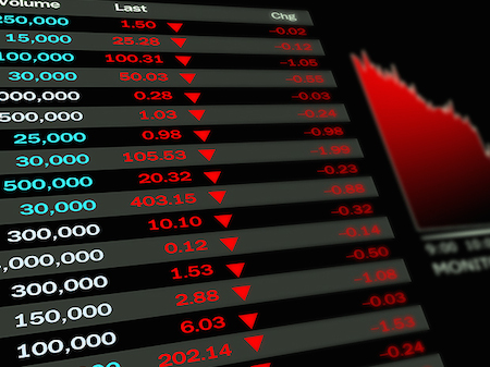 Nigerian stocks slow for first time in 5 days on profit taking