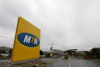 MTN declares dividend despite loss