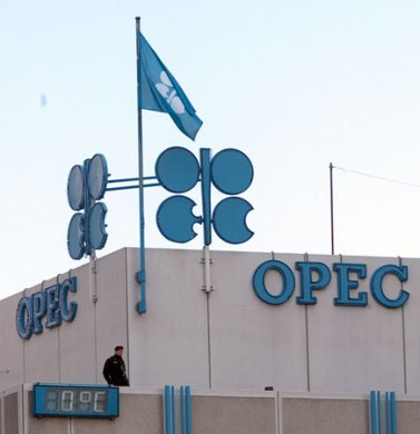 OPEC posts first collective deficit in 18 years