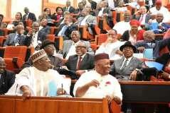 'Nigeria's total debts stand at $60bn'