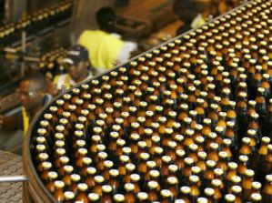 Guinness Nigeria seeks approval for $130m share sale -CEO