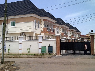 Real Estate Fund Can Be Used To Address Nigeria S Housing Shortage Fsdh Businessday Ng