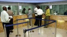 Banks-customers