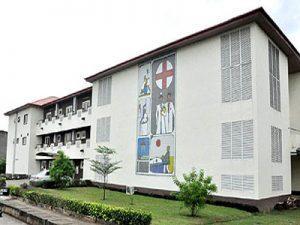 Gbagada Hospital