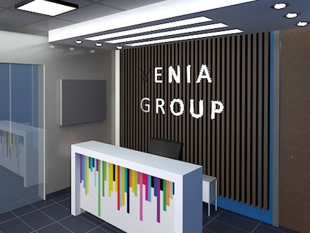 Venia Group launches state of art co-working space in Lekki