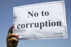 Futility of media trial against corruption