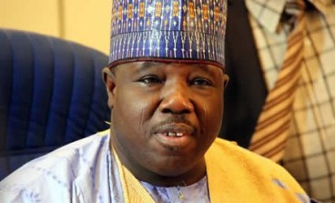 I'll leave office after convention, says Sheriff