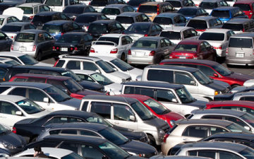 Vehicle import into Nigerian ports down 67% as traffic diverts to Cotonou