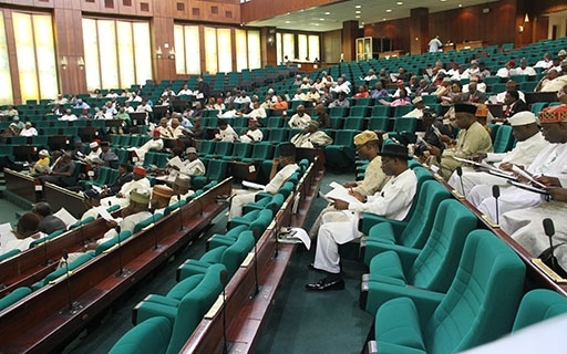 National Assembly transmits constitution amendment copies to state assemblies