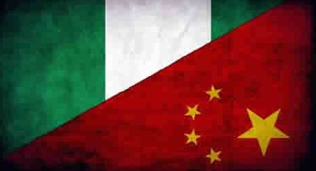 China-Nigeria consolidate Bi national relations