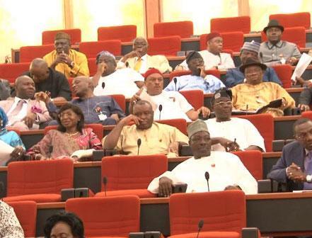 N1trn diversion: Senate to issue arrest warrant on Larmorde