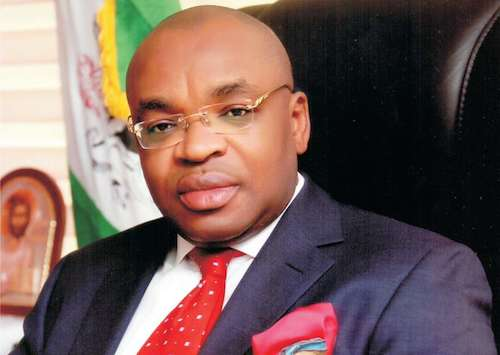 Passage of PIGB will curb restiveness in oil communities, says Udom