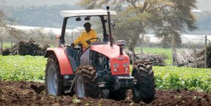 agric-mechanisation