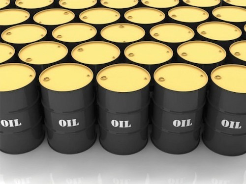 Crude oil prices expected to increase slightly through next two years