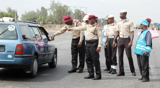 Edo FRSC impounds 69 vehicles for speed limiter violation