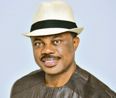Obiano presents N115.5bn appropriation bill for 2017 fiscal year