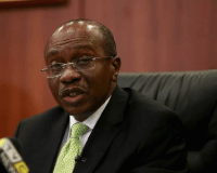 CBN unexpectedly hikes rates to counter inflation in policy backtrack