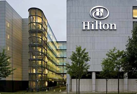 Hospitality Outfit Hilton Has Confirmed That An Additional 76 Guest Rooms Will Be Added To Curio The Legend Lagos Airport Bringing Room Count Up