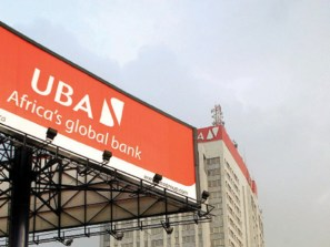 UBA grows PBT by 32%, declares 55kobo final dividend per share