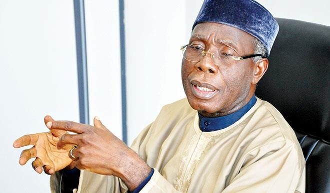 No famine in Nigeria, Ogbeh assures