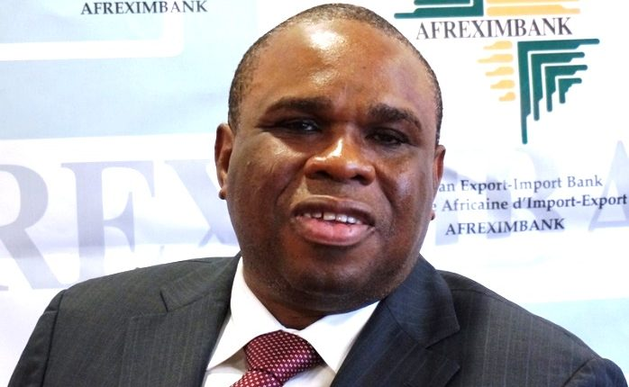 Afreximbank advocates for vehicles that facilitate cross-border trade