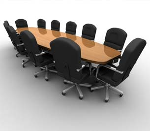 First Among Equals – The Role of the Board Chairman