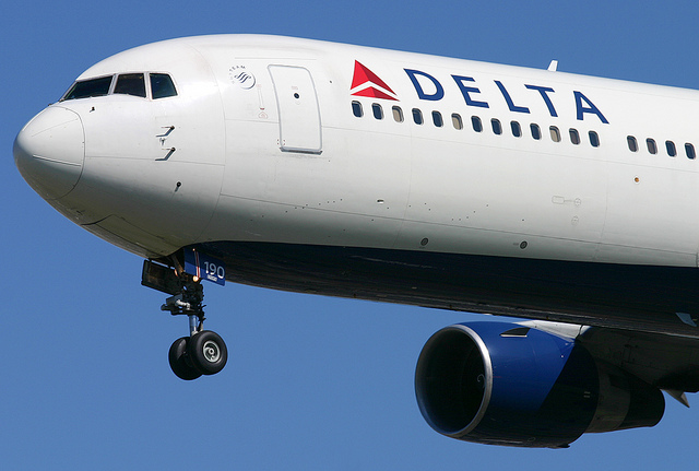 Delta Air Lines Customer Service