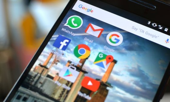 Europe v Google: Android attack