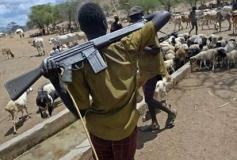 Herdsmen and food security