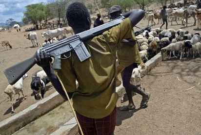 Herdsmen and food security