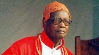 Omo' N' Oba Erediauwa