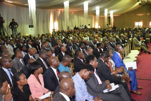 LIRS engages 1200 tax audit professionals
