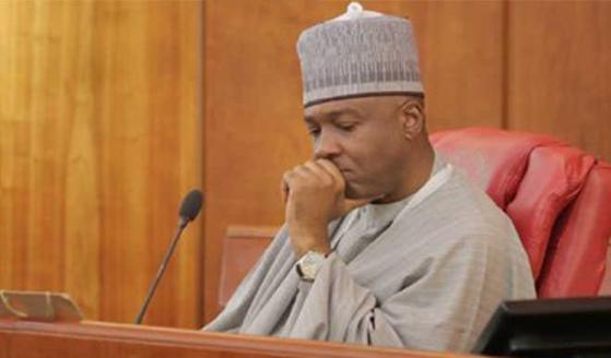 Asset declaration: Absence of PW1 stalls Saraki's trial