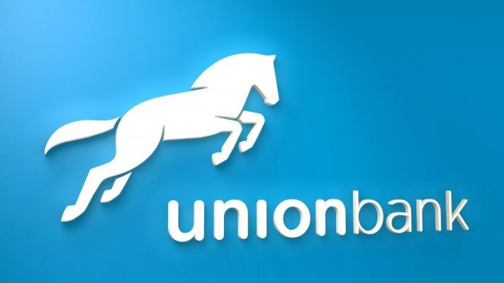 Union Bank of Nigeria Plc Graduate Management Trainee Programme 2019