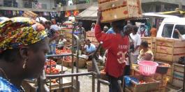 Nigeria's rising prices put monetary policy in focus