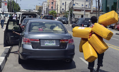 Fuel scarcity looms as tanker drivers refuse to lift products