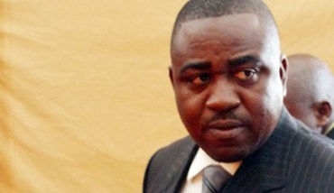DSS impounds vehicles, weapons allegedly belonging to Suswam