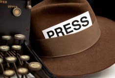 Journalists tasked to be change agents