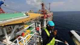 Nigeria oil output forecasts drop sharply
