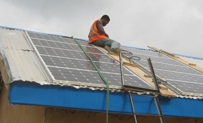 Firm offers fund, renewable energy solutions to MSMEs in Ogun