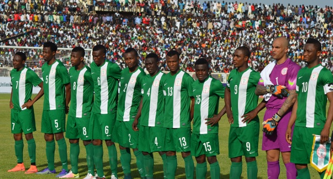 What next for Super Eagles?