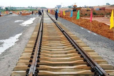 Stimulating Nigeria's economic, industrial growth on rails