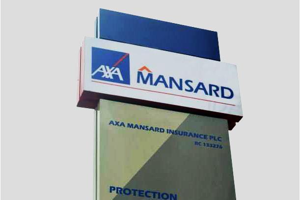 AXA-Mansard