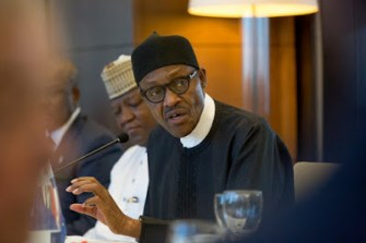 State govts' non-payment of workers' salaries disgraceful to Nigeria, says Buhari