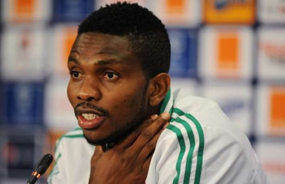 Stars line up for Joseph Yobo's testimonial match