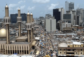 Economic autonomy and the lessons from Lagos
